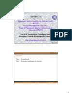 Aula 01 - Normalização e Componentes Do Concreto - Para Impressão