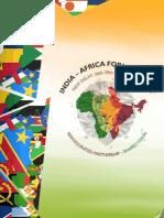 India Africa Forum Summit 2015
