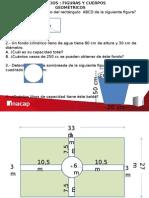 Ejercicios Figuras y Cuerpos Geométricos