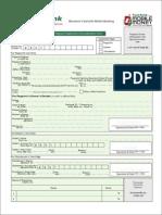 TBMM Paypoint Reg Form