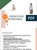 INFECCION URINARIAFB