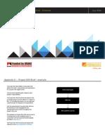 Nz Bim Handbook Appendix Ei Project Bim Brief Example