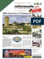 Newspaper grafenwoehr.com - 01/2010