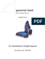 20 Big Grammar Book Intermediate Book 1