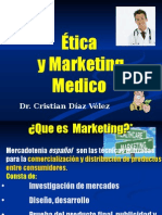 Bioética - Marketing Médico