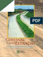 Livro Governar é Abrir Estradas