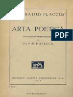 Horatiu Arta poetica.pdf