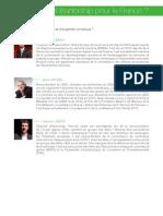 Conférence Toute l'Europe COP21