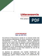LISTISCONSORCIO