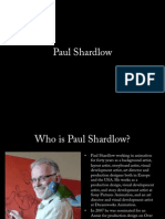 Paul Shardlow