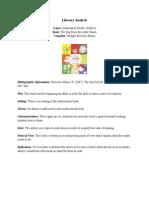 literaryanalysisthebigbook