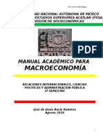 Manual-Academico Mocroeconomia 2014