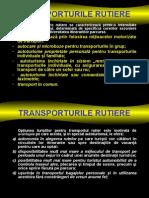 8 TransporturileRutiere
