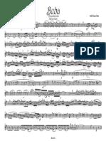 - Clarinet in Bb 3