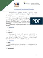 Orientaciones Para La Elaboración de Las Situaciones de Aprendizaje-3