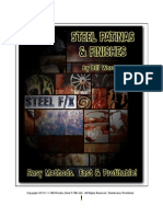 Steel Patinas and Finishes - eBook