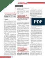 Pensión Por Accidente o Enfermedad Profesional Otorgada Al Trabajador Afiliado a Una AFP y Al SCTR - Consultas