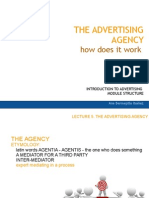 5 Advertising Agency