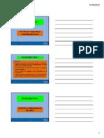 Supuestos Fundamentales Del Mcdl Econometria