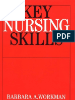 Key Nursing Skills