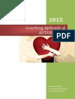 Coaching Aplicado Al AUTOESTIMA Victor Emmanuel Perez