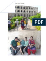 Dr A B Rajib Hazarika South India Tour