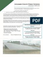 2015 Solar Panels Future School Sites
