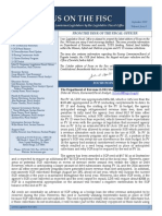 Focus on Fisc Sept 2015