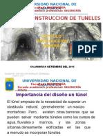 Conocimientos Generales de minería subterranea