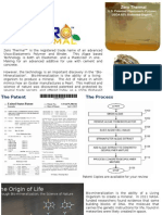 Zero Thermal Advanced Algae Based Polymer Science Presentation
