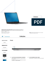 Inspiron 15 5547 Laptop Reference Guide Pt Br