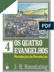 Os Quatro Evangelhos - Tomo 4 (Jean Baptiste Roustaing)