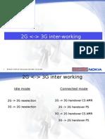 2G3G Interworking Final