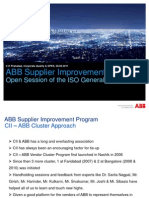 ABB Presentation