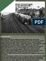 Manajemen Trasport
