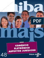 Comercio_eletronico - Aspecto Juridico
