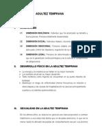 ADULTEZ TEMPRANA.doc