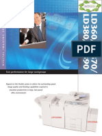 Catálogo LD360-LD380