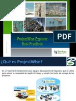 ProjectWise Presentacion PW Client