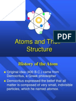 2007 atoms