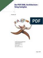 Adobe Form samples