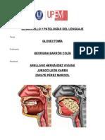 Glosectomía