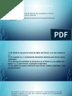 Estructura De Datos Tema A Exponer