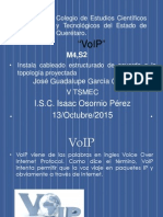 5. VoIP (M4S2)