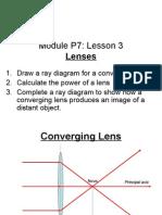 Module P7 L3