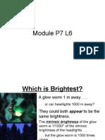 Module P7 L6