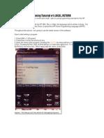 HP Prime Programming Tutorial