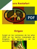 Cultura Rastafari