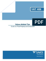 LAPD-VAT-G03 - VAT 409 Guide for Fixed Property and Construction - External Guide