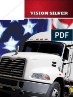 Vision Silver Brochure